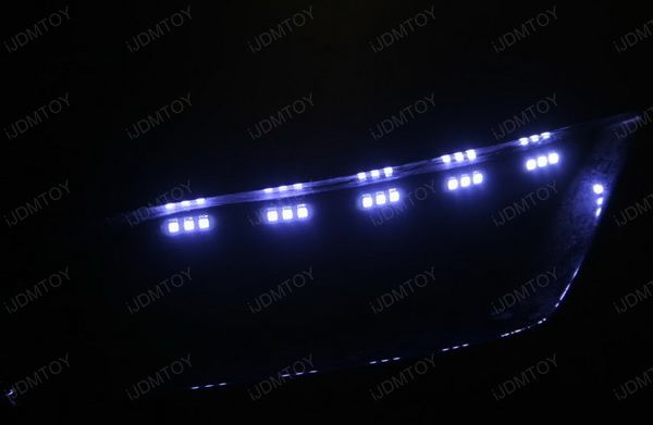 Infiniti - G35 - LED - Strip0